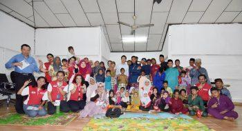 Raya 2019 CSR