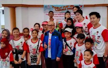 With Yang Berhormat Datuk Rozman